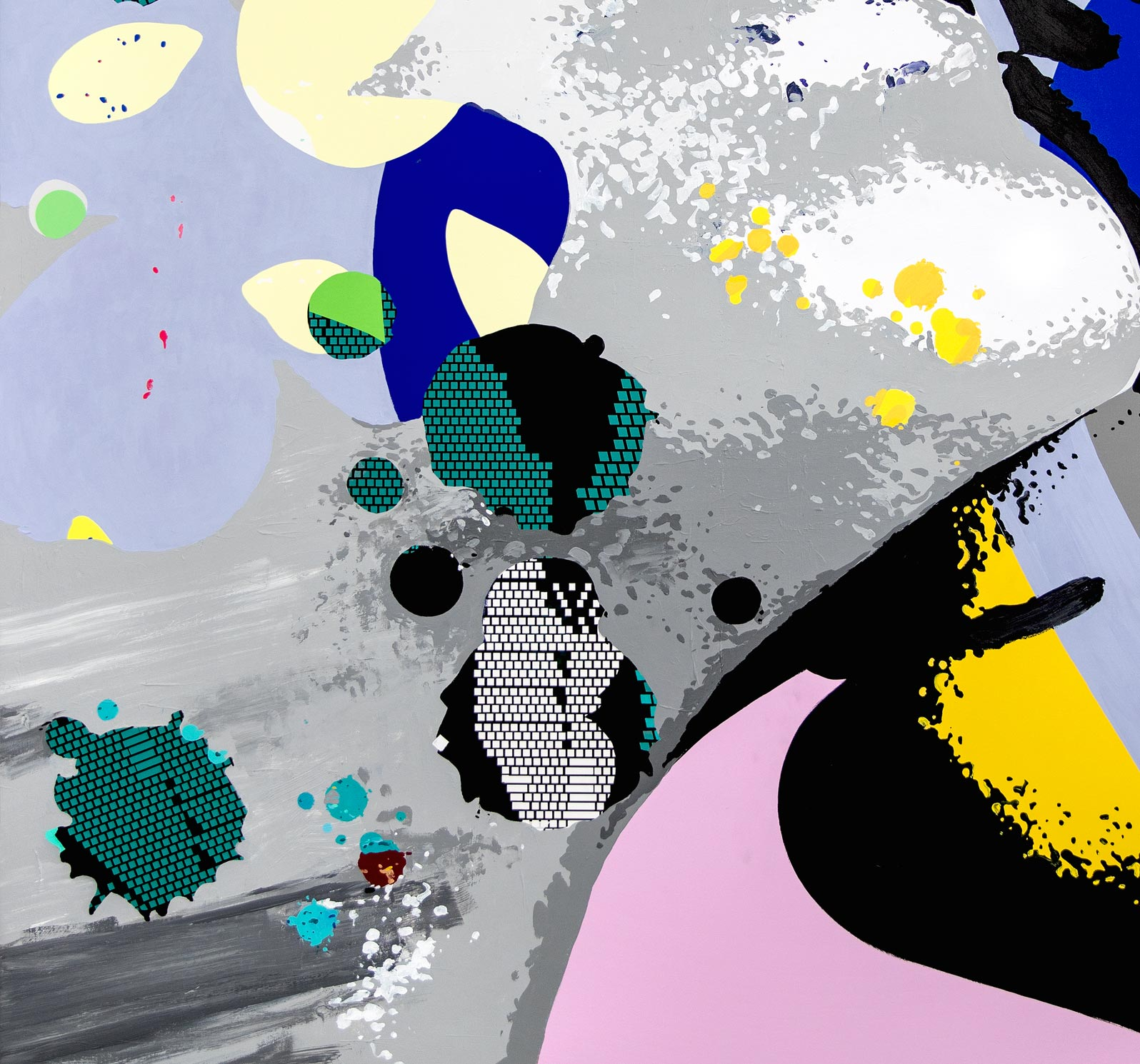 Anca Stefanescu | Contemporary Creative Painter, Daybreak