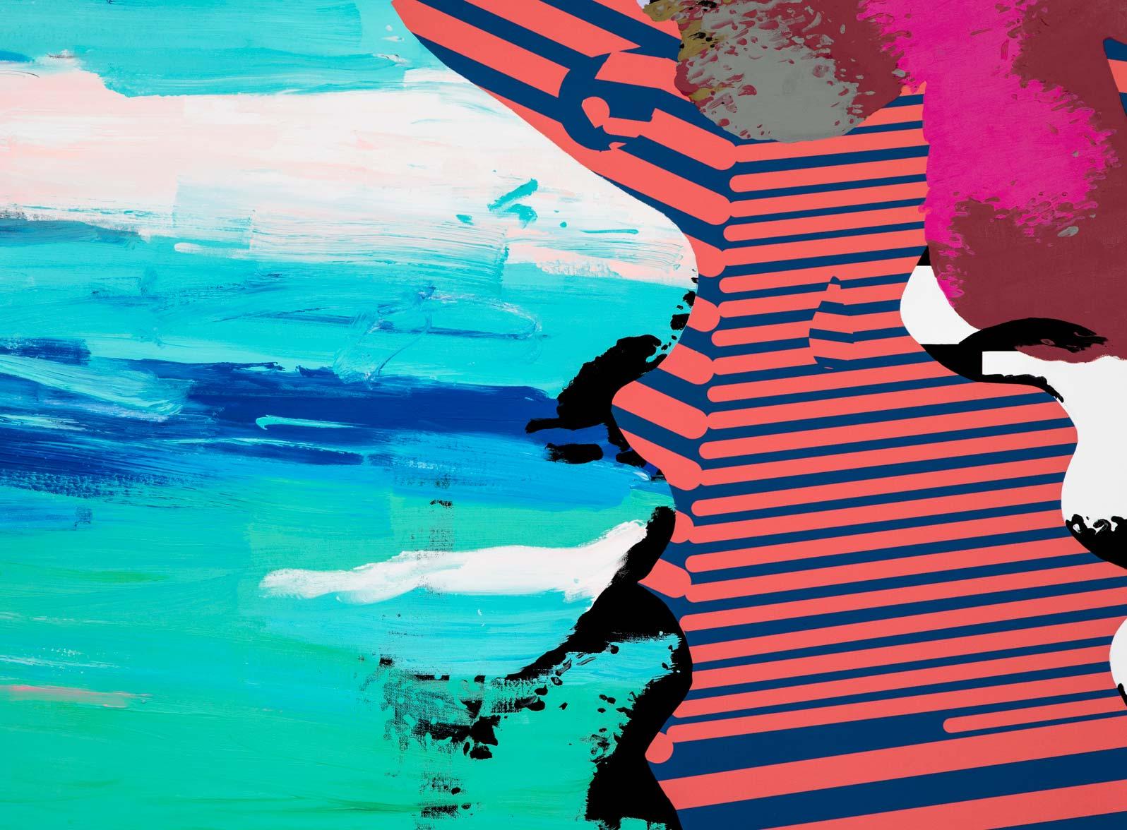 Anca Stefanescu | Contemporary Creative Painter, Defenselessness