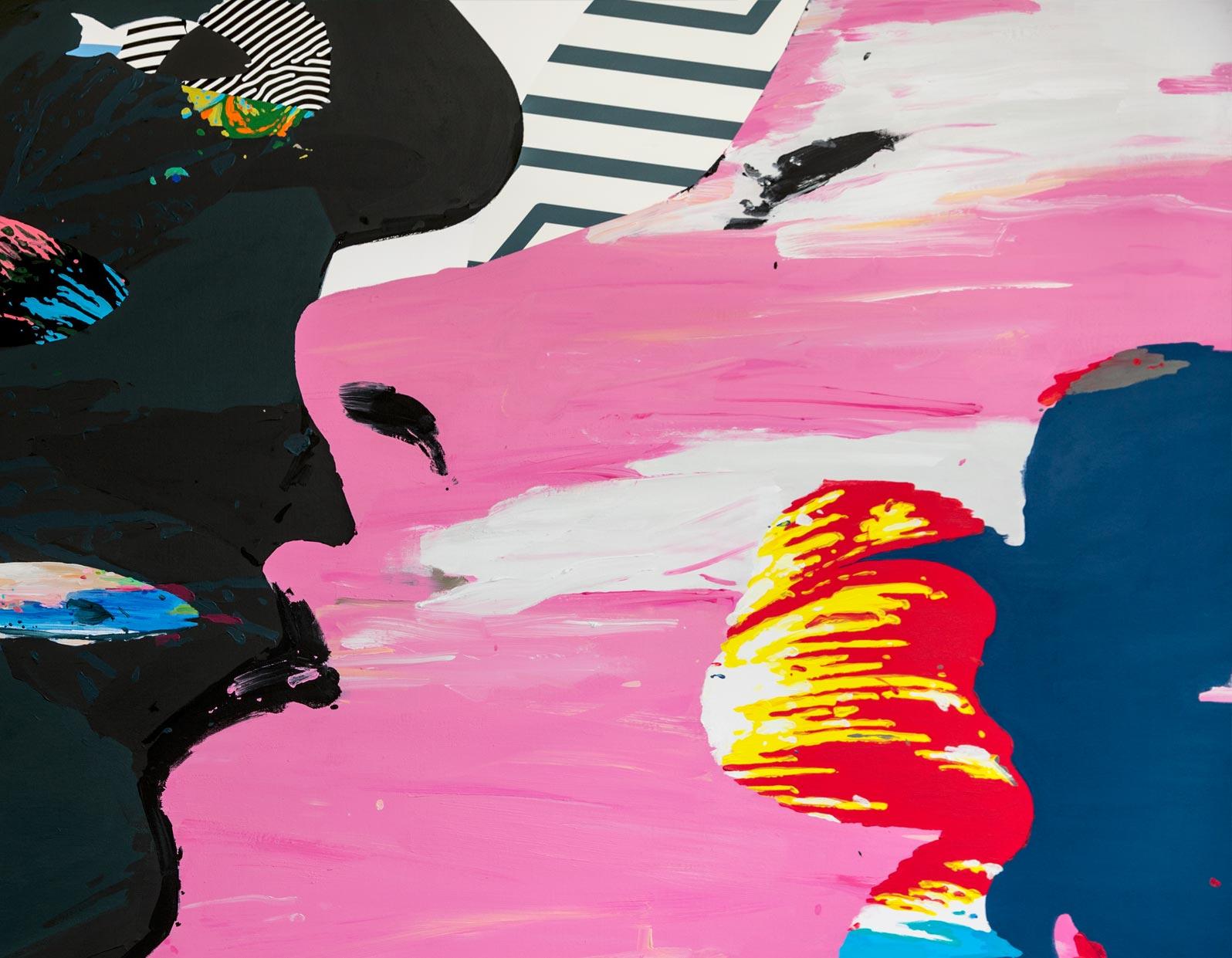 Anca Stefanescu | Contemporary Creative Painter, Influo