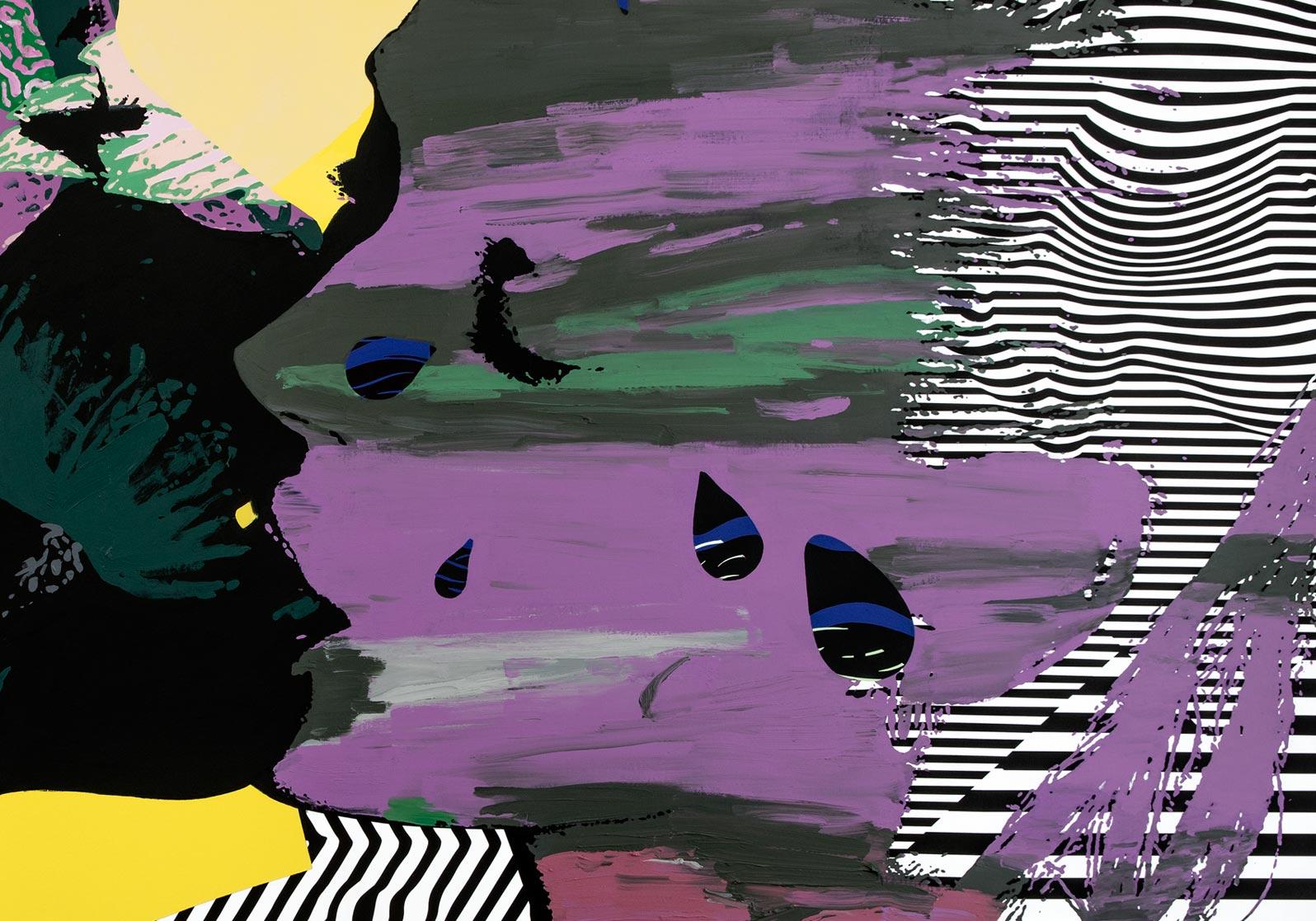 Anca Stefanescu | Contemporary Creative Painter, TheGardenOfLove