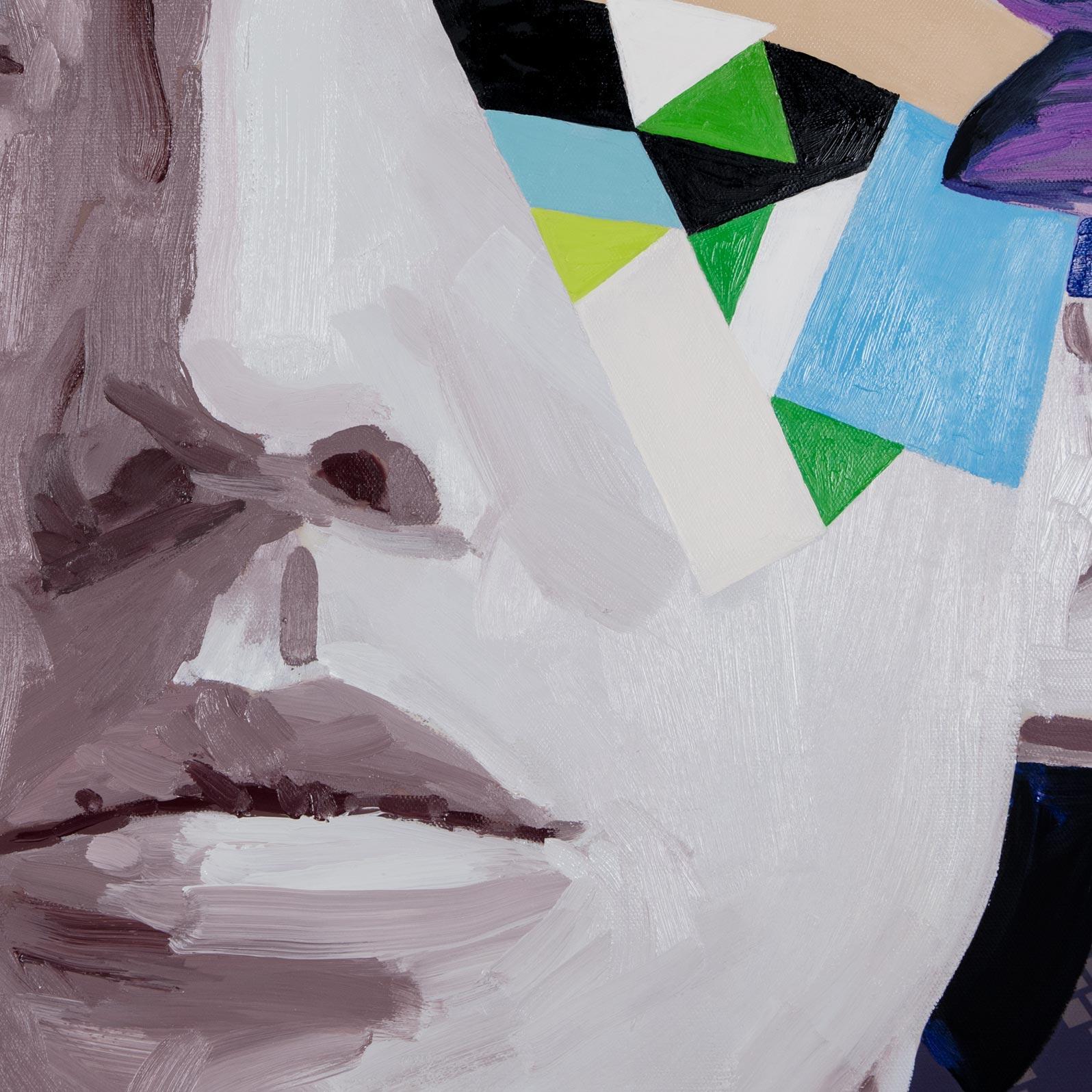 Anca Stefanescu | Modern Oil Painting Artists, Awakening