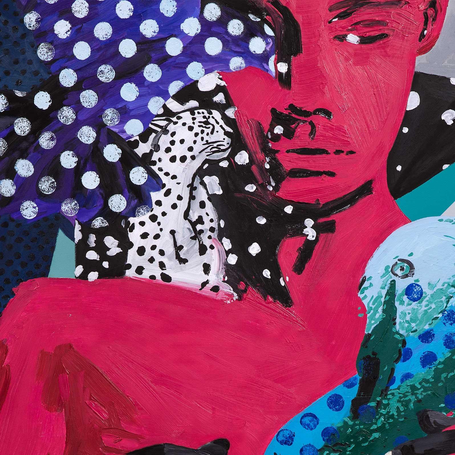 Anca Stefanescu | Modern Oil Painting Artists, Messengers