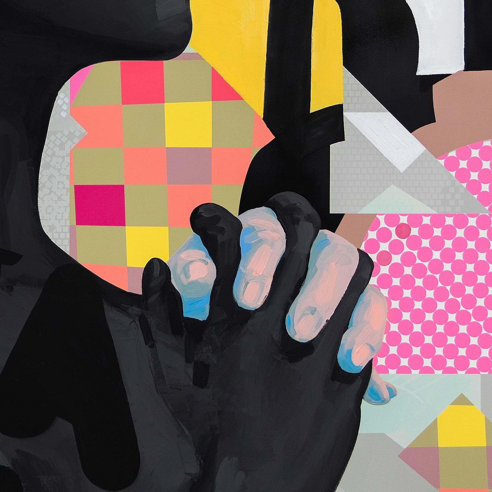Anca Stefanescu | Modern Oil Painting Artists, HiddenGuidance