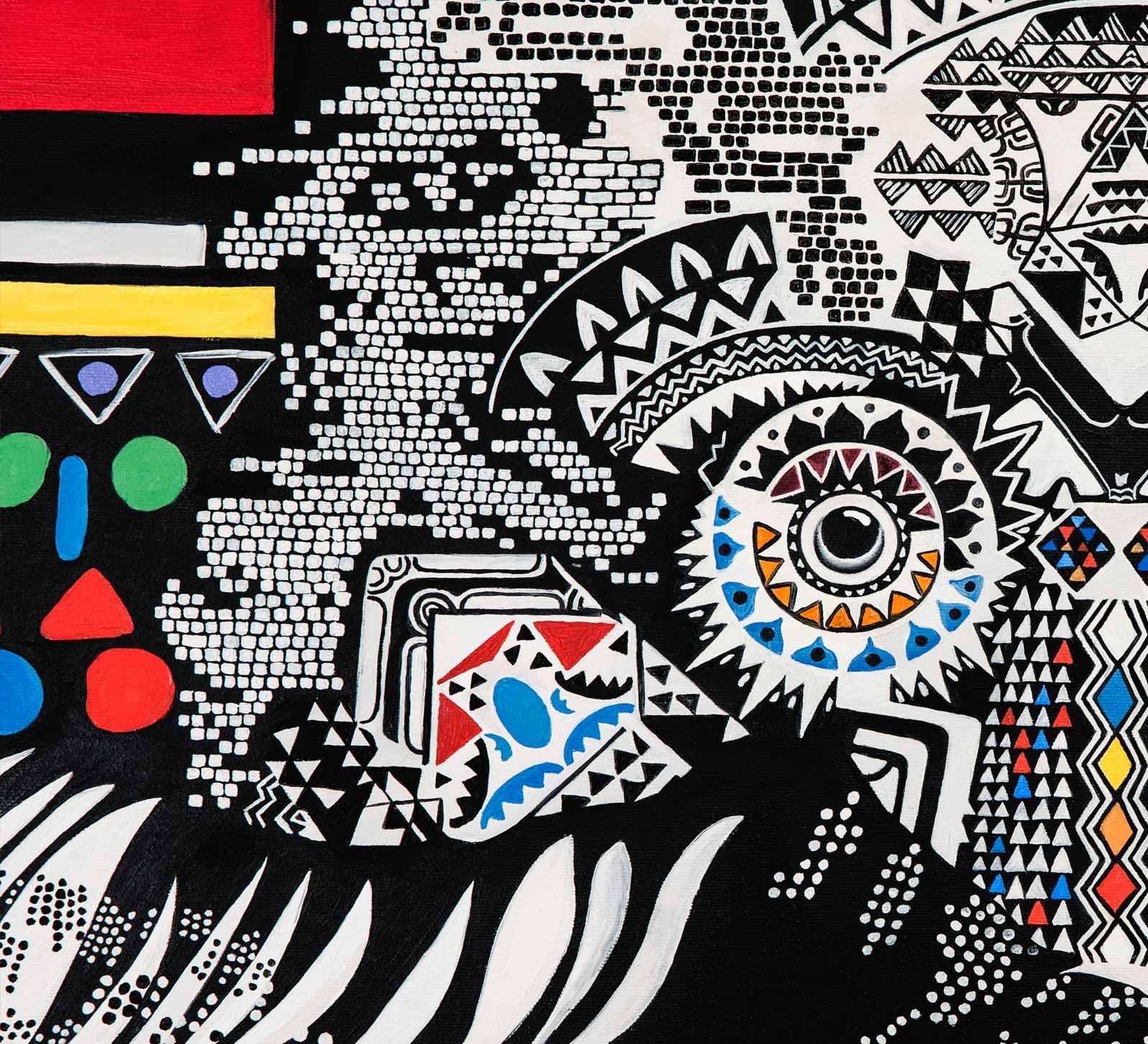 Anca Stefanescu | Contemporary Creative Painter, Pathfinder
