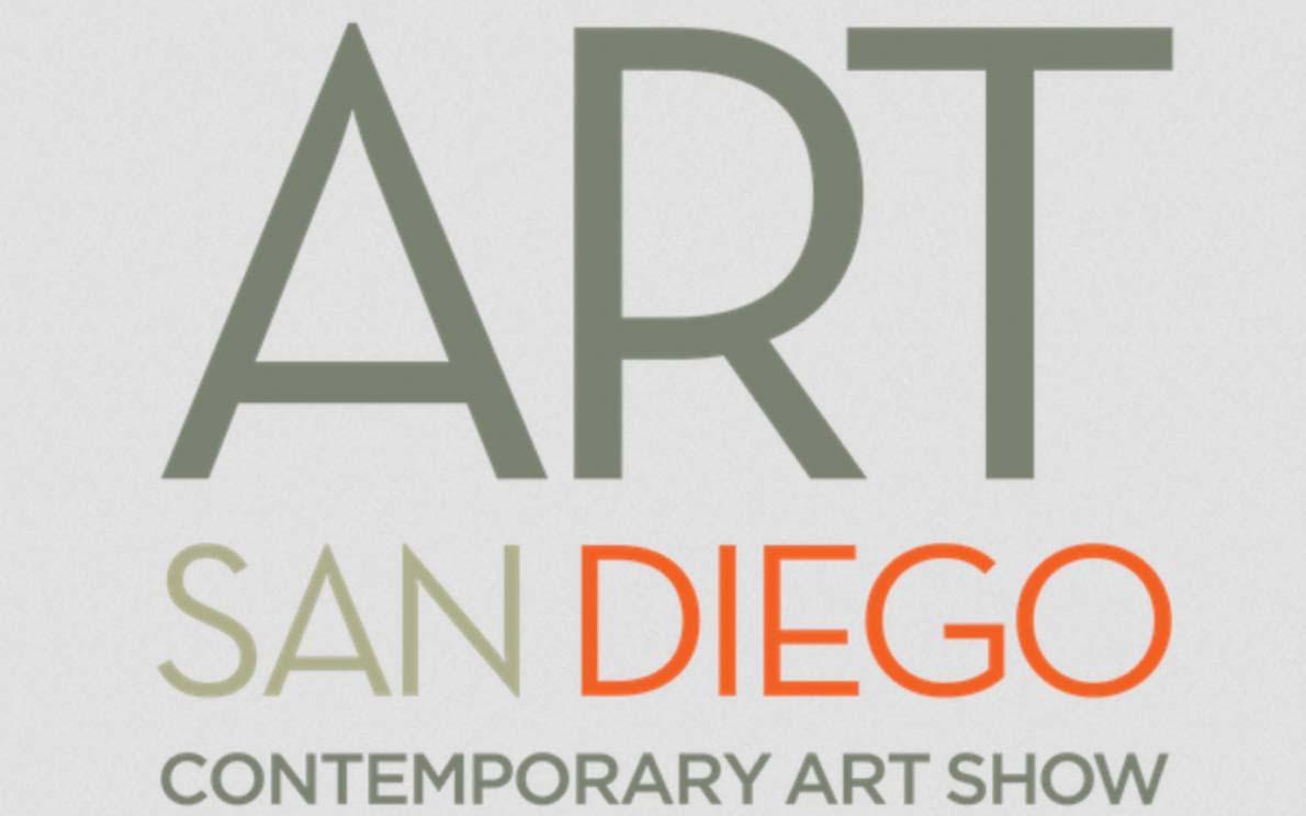Anca Stefanescu @ Art San Diego 2017