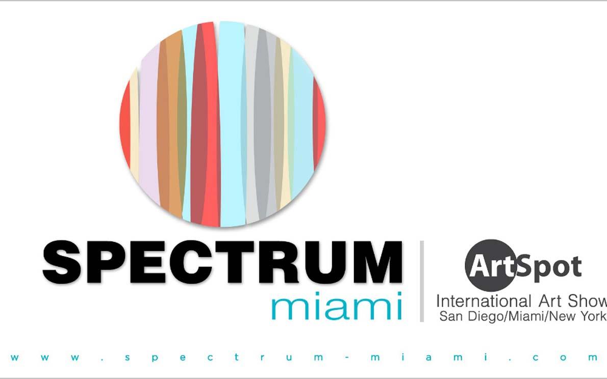 Anca Stefanescu @ Spectrum Miami 2017