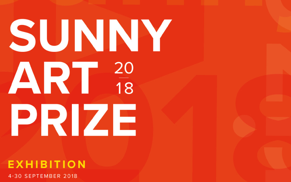 Anca Stefanescu @ Sunny Art Prize Exhibition 2018