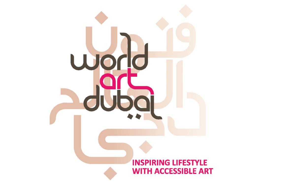 Anca Stefanescu @ World Art Dubai 2018